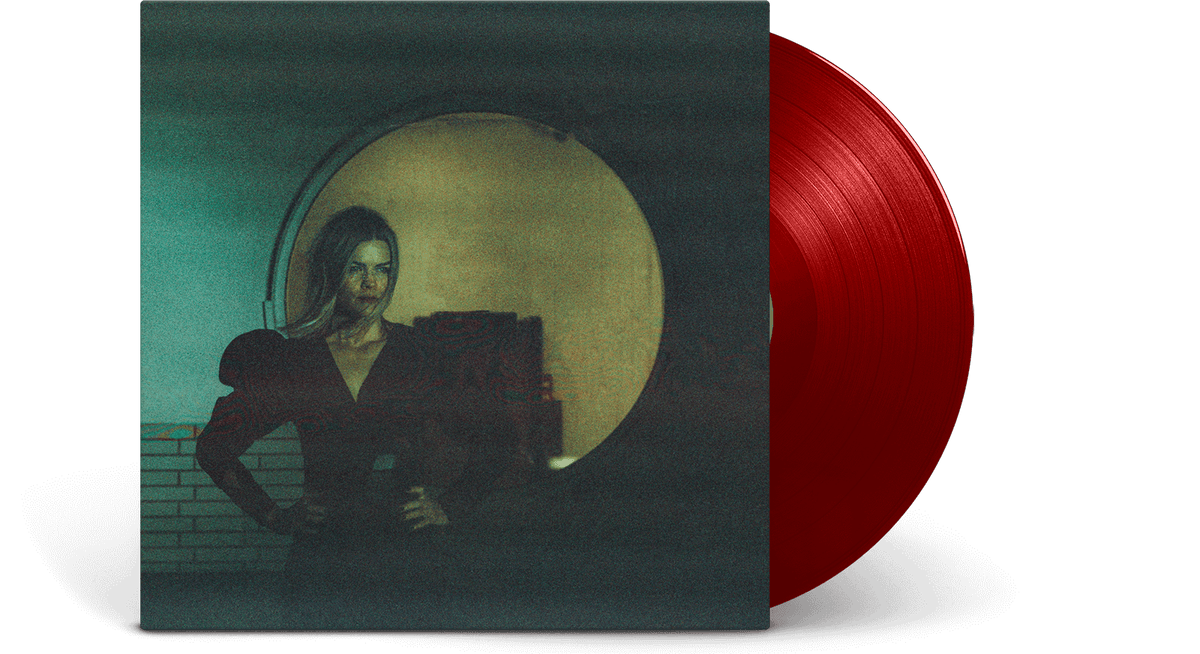 Vinyl - Jennifer Touch *Coloured vinyl* : Behind the Wall - The Record Hub