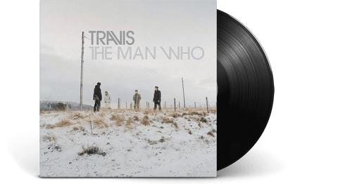 Travis <br> The Man Who