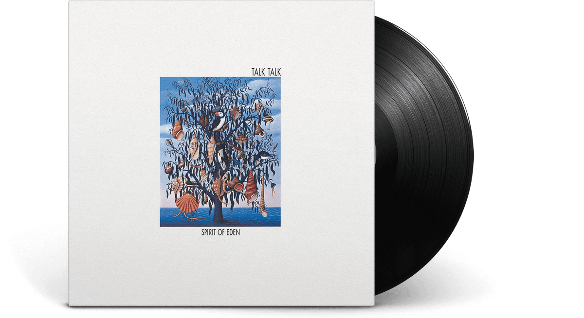 Vinyl - Talk Talk : Spirit of Eden - The Record Hub