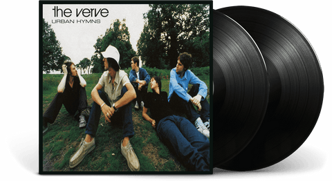 Vinyl - The Verve<br> Urban Hymns - The Record Hub