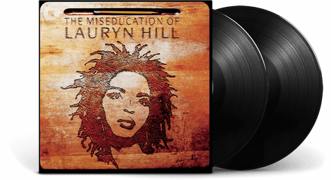 Vinyl - Lauryn Hill <br> The Miseducation of Lauryn Hill - The Record Hub