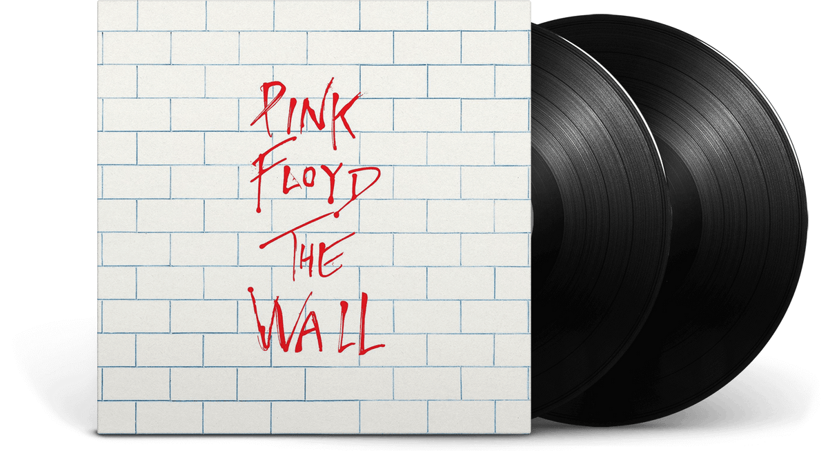 Vinyl - Pink Floyd : The Wall - The Record Hub