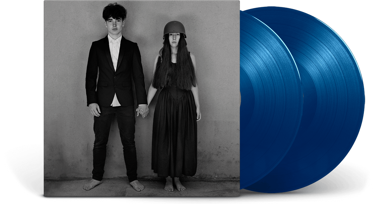 Vinyl - U2 : Songs of Experience - The Record Hub