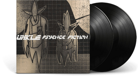 UNKLE<br> Psyence Fiction