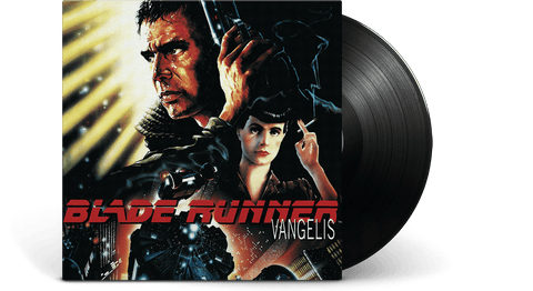 Vinyl - Vangelis : Blade Runner (Music From The Original Soundtrack) - The Record Hub