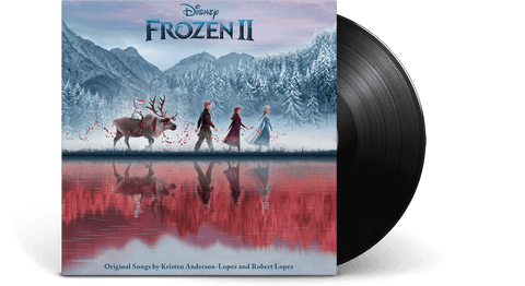 Various Artists <br> Frozen 2