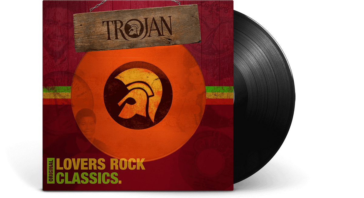 Vinyl - Original Lovers Rock Classics : Original Lovers Rock Classics - The Record Hub