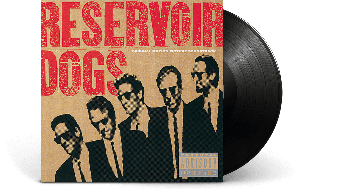 Vinyl - Various Artists : Reservoir Dogs - The Record Hub