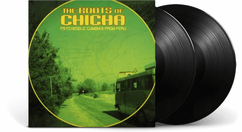 Vinyl - Various Artists <br> The Roots of Chicha: Psychedelic Cumbias from Peru - The Record Hub