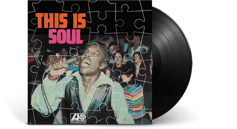 Vinyl - This Is Soul : This Is Soul - The Record Hub