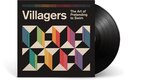 Vinyl - Villagers <br> The Art of Pretending to Swim - The Record Hub