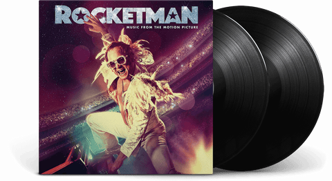 Various Artists<br> Cast of Rocketman OST