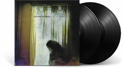 Vinyl - The War On Drugs<br>Lost in the Dream - The Record Hub
