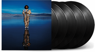 Kamasi Washington : Heaven & Earth