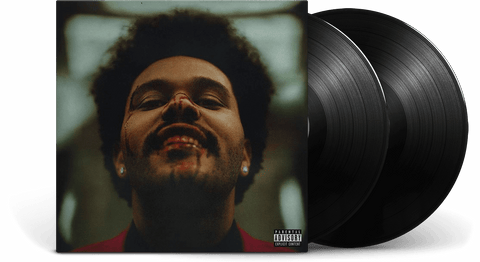 Vinyl - The Weeknd : After Hours - The Record Hub