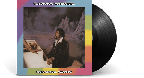 Vinyl - Barry White<br>Stone Gon - The Record Hub