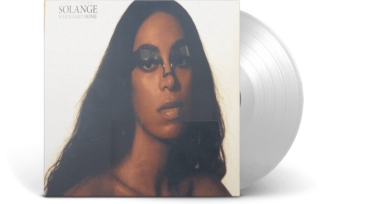 Vinyl - Solange : When I Get Home - The Record Hub