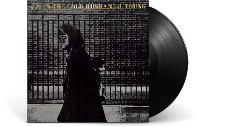 Vinyl - Neil Young : After The Gold Rush - The Record Hub