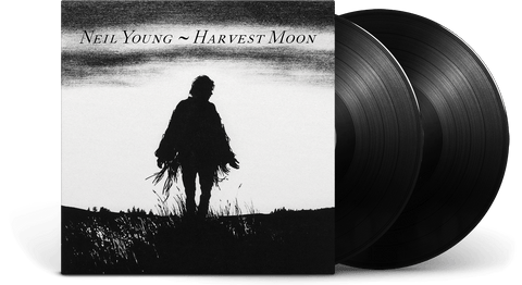 Vinyl - Neil Young : Harvest Moon - The Record Hub