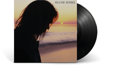 Vinyl - Neil Young : Hitchhiker - The Record Hub