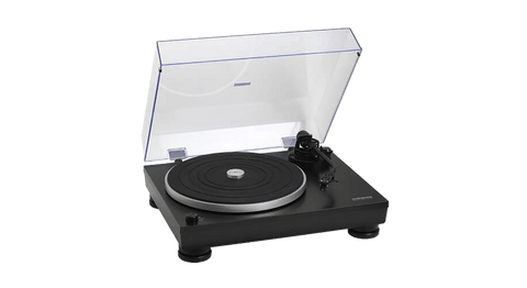 Vinyl - Audio Technica Turntable (ATLP5x) - The Record Hub