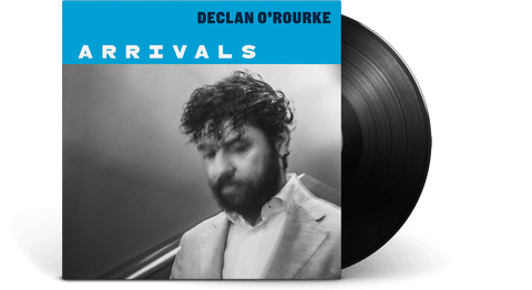 Vinyl - Declan O'Rourke : Arrivals - The Record Hub