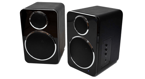 Vinyl - Wharfedale Speakers (DS2) - The Record Hub