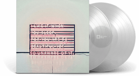 Vinyl - The 1975 <br> I Like It When You Sleep, for You Are So Beautiful Yet So Unaware - The Record Hub
