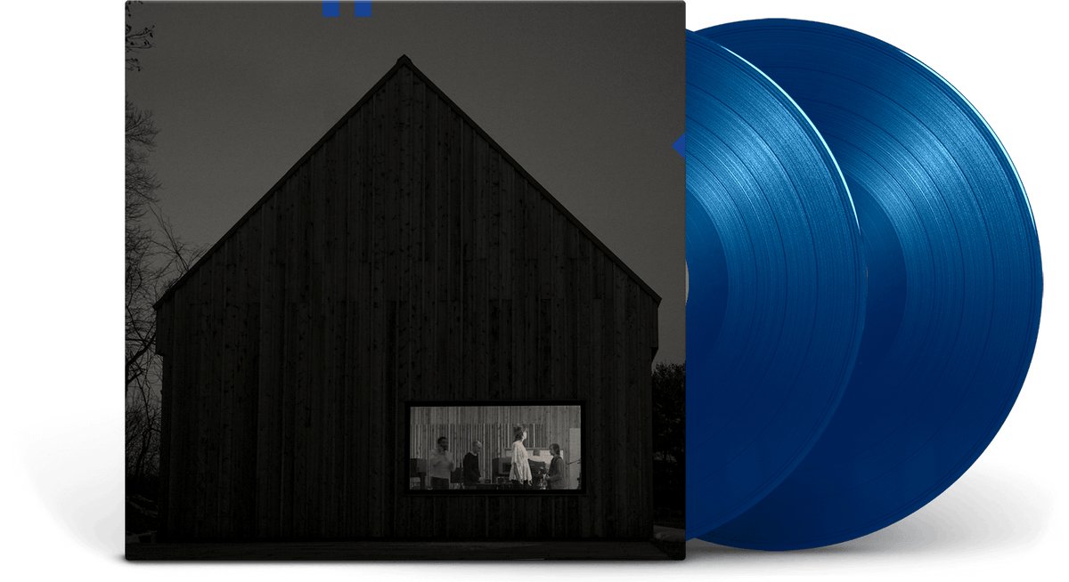 Vinyl - THE NATIONAL : SLEEP WELL BEAST - The Record Hub