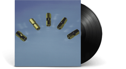 Vinyl - Not Squares<br> Bolts - The Record Hub