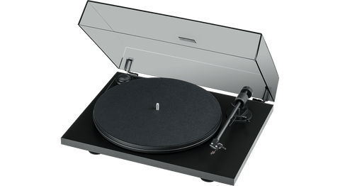 Vinyl - Pro-Ject : Primary E - The Record Hub