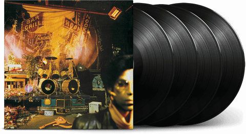 Vinyl - Prince : Sign O'The Times - The Record Hub