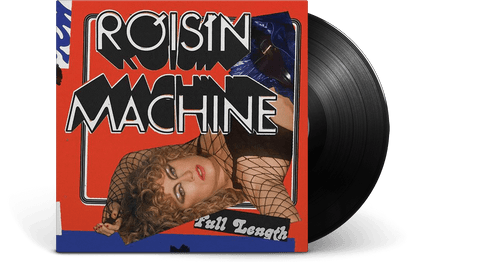 Vinyl - Roisin Murphy : Roisin Machine - The Record Hub