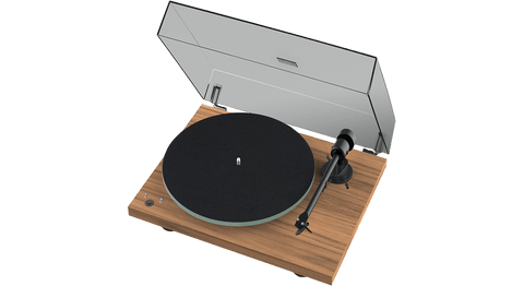 Vinyl - Pro-Ject : T1 - The Record Hub
