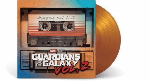 Vinyl - Various Artists : Guardians of the Galaxy 2 - The Record Hub