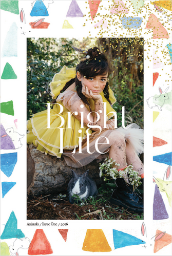 Bright Lite Vol. 1 / Animals