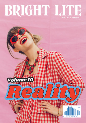 Bright Lite Vol.10 / Reality (DIGITAL COPY ONLY)