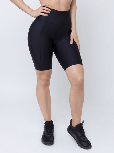 V-Emana ECO Performance Shorts Black - VOTIG