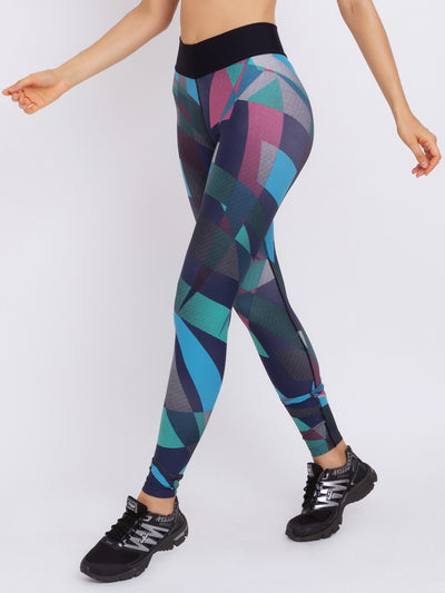 VLight Studio ECO Leggings MORADO - VÖTIG® Official Store | Premium Fitness & Workout Wear