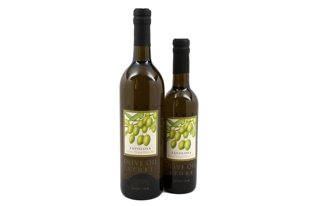 Favolosa Extra Virgin Olive Oil