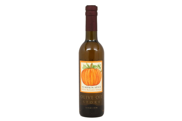 Pumpkin Spice White Balsamic Vinegar