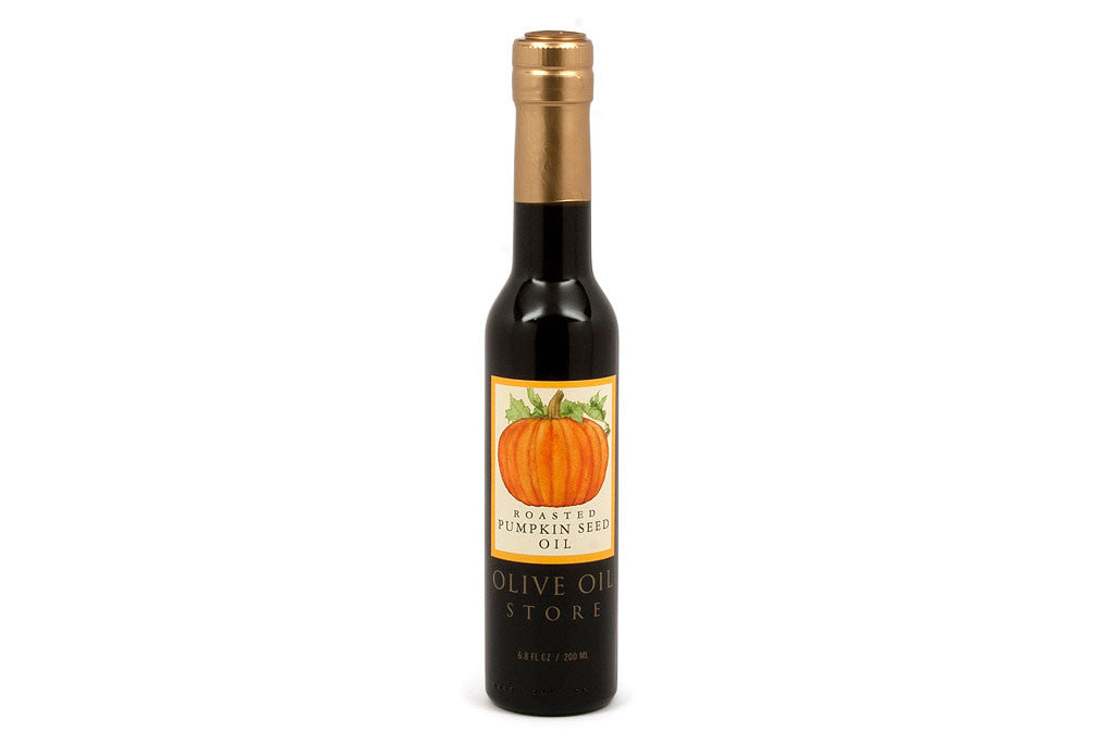 Roasted Pumpkin Seed Oil