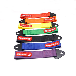 Fabric Webbing Tow Strap