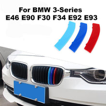 Grill Trims For BMW 3-Series E46 E90 F30 F34 E92 E93