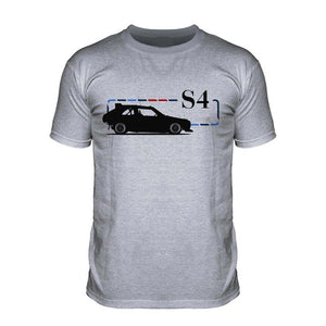 Delta S4 Rally Car T-Shirt