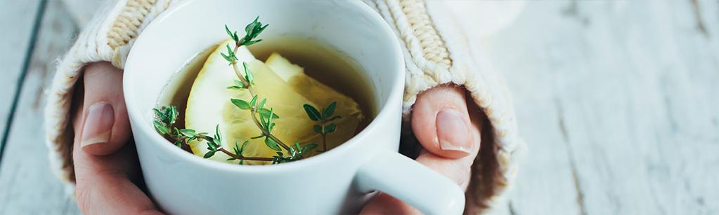 10 Ways to combat a cold
