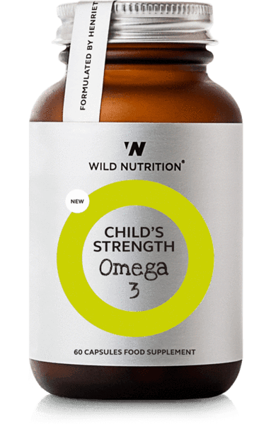 Child's Strength Omega 3