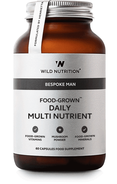 Men's Food-Grown® Daily Multi Nutrient