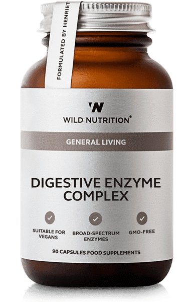 Food-Grown® Digestive Enzyme Complex