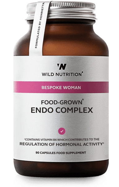 Food-Grown® Endo Complex